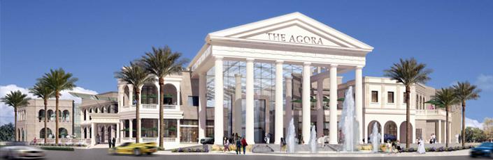 Join Agora Financial - Agora Financial